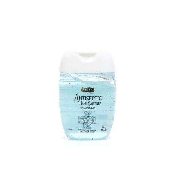 Antiseptic Hand Sanitizer 30ml