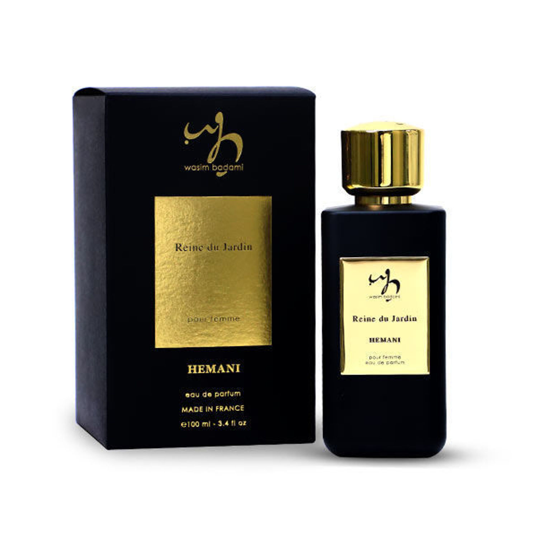 Reine du Jardin Perfume for Women