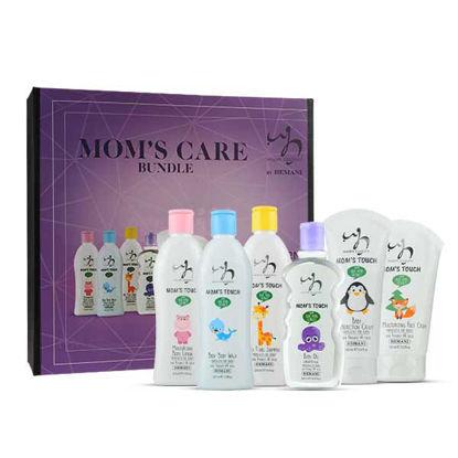 Mom's Care Bundle