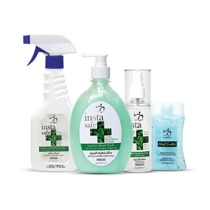 WB by Hemani Antibacterial Bundle 1
