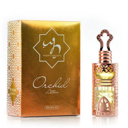 Attar Orchid