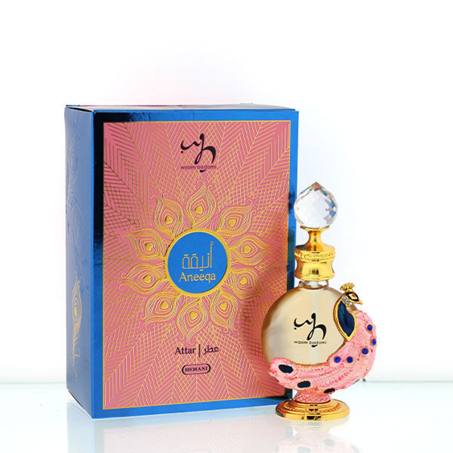 Attar Aneeqa 11ml