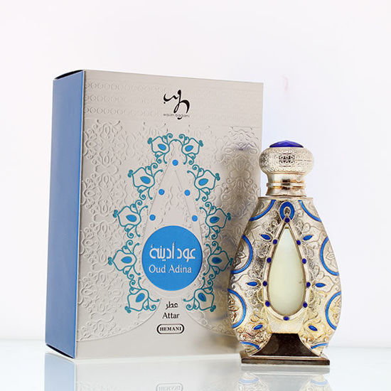 WB by Hemani Attar Oud Adina 20ml