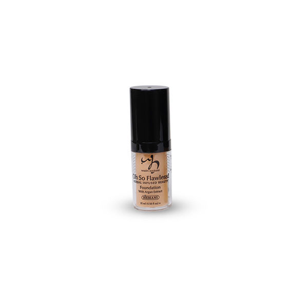 HERBAL INFUSED BEAUTY Foundation 240 Rich Honey