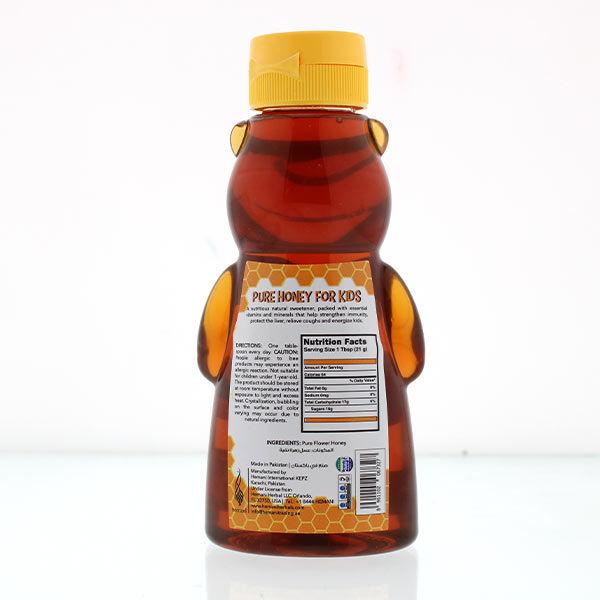 Hemani Pure Honey for Kids 250Gm
