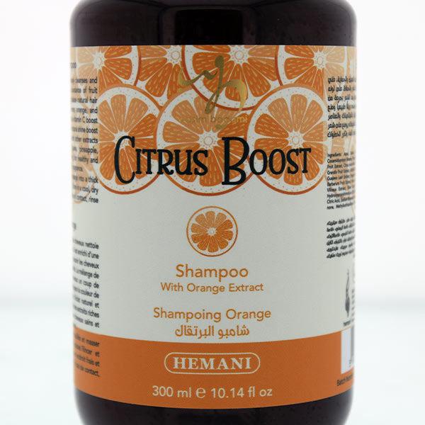 WB by Hemani Citrus Boost Shampoo
