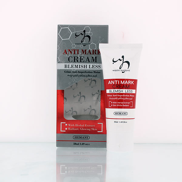 Anti Mark Cream Blemish Less