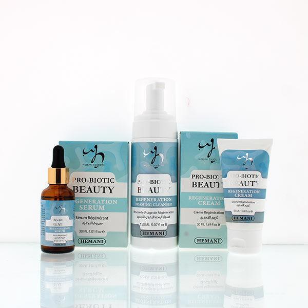 WB by Hemani Pro-Biotic Beauty Regeneration Cream