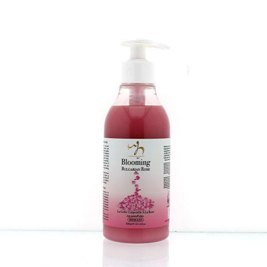 WB by Hemani Blooming bulgarian rose body jelly