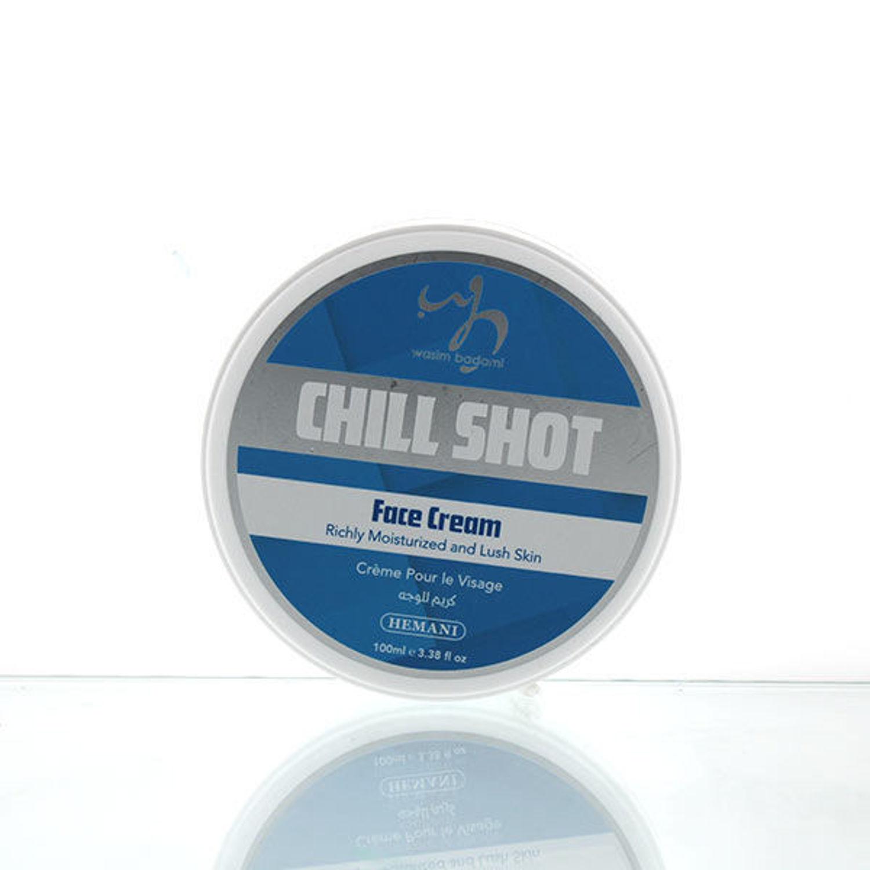Chill Shot Face Cream