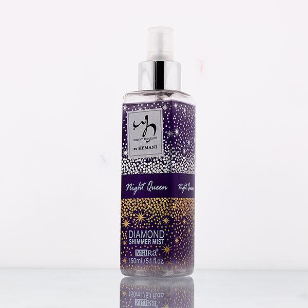 WB by Hemani Night Queen Diamond Shimmer Mist
