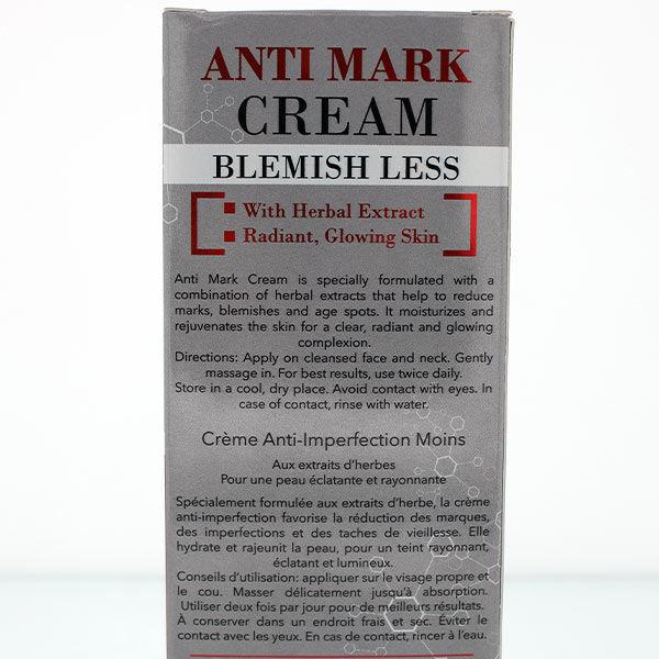 Anti Mark Cream Blemish Less