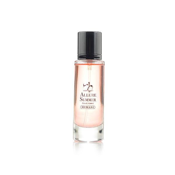 WB - Allure Summer Perfume 30ml