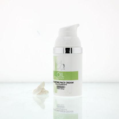Oil Control Balancing Daily Face Cream