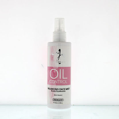 Oil Control Balancing Face Mist