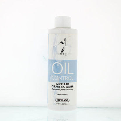 Oil Control Micellar Cleansing Water