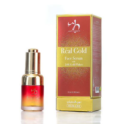 WB by Hemani Real Gold Face Serum