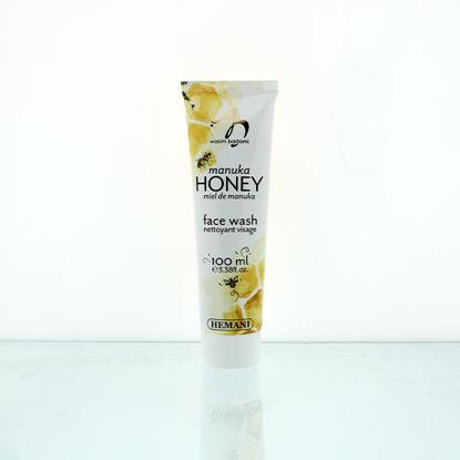 WB by Hemani Manuka Honey Face Wash