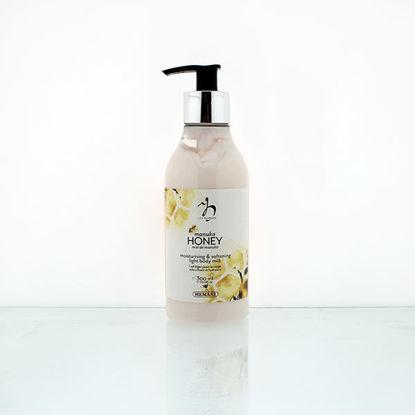 WB by Hemani Manuka Honey Moisturizing And Softening Body Milk
