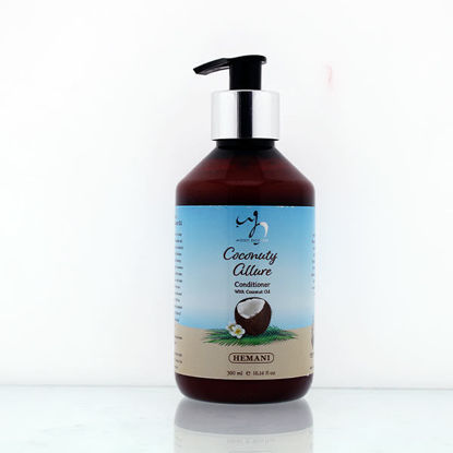 WB by Hemani Coconuty Allure Conditioner