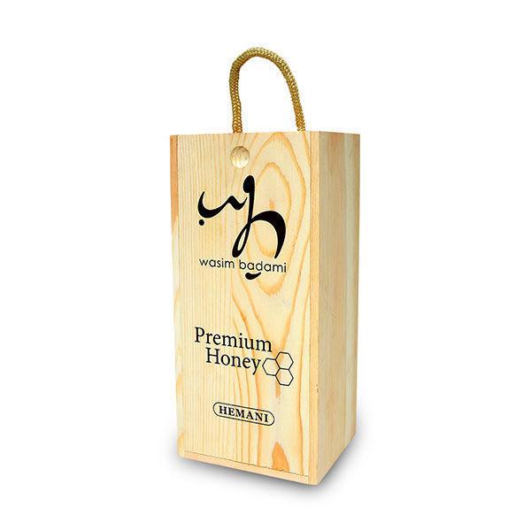WB by Hemani Premium Honey