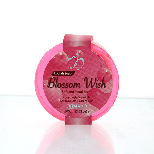 Blossom WIsh - Floral