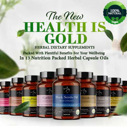 WB by Hemani Herbal Dietary Supplements