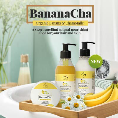 Picture for category Banana Chamomile