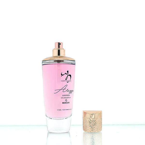 AREZZA Perfume-Fragrance-for-Women-Luminosa