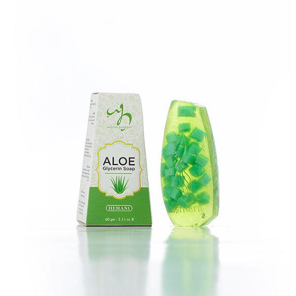 Aloe Vera [0%]