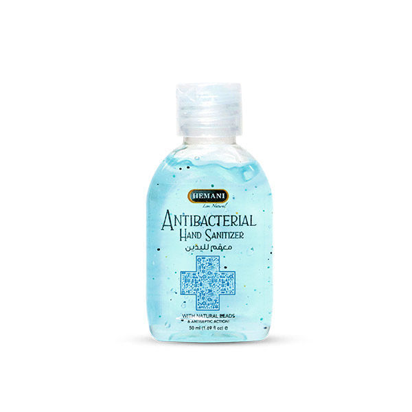 Hemani Herbal Antibacterial Hand Sanitizer