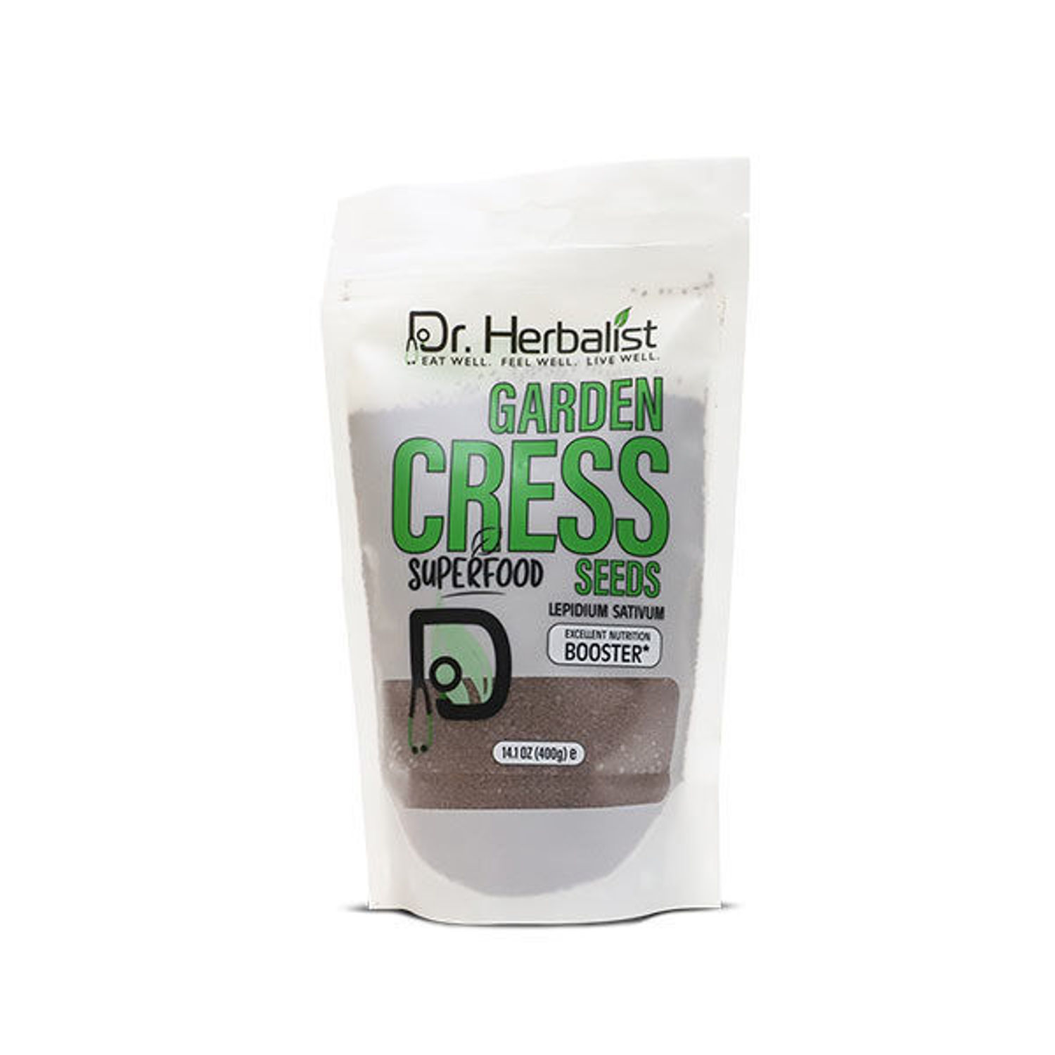 Dr Herbalist Superfood Cress Seeds