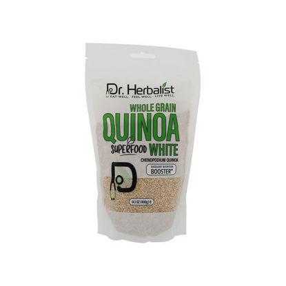 Dr Herbalist Whole Grain Quinoa
