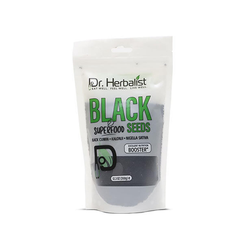Dr Herbalist Superfood Black Seeds