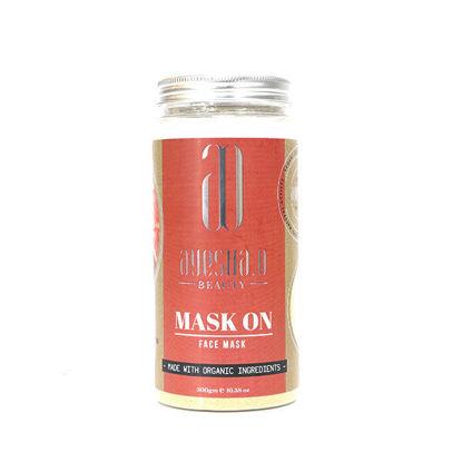 AO - MASK ON Face Mask