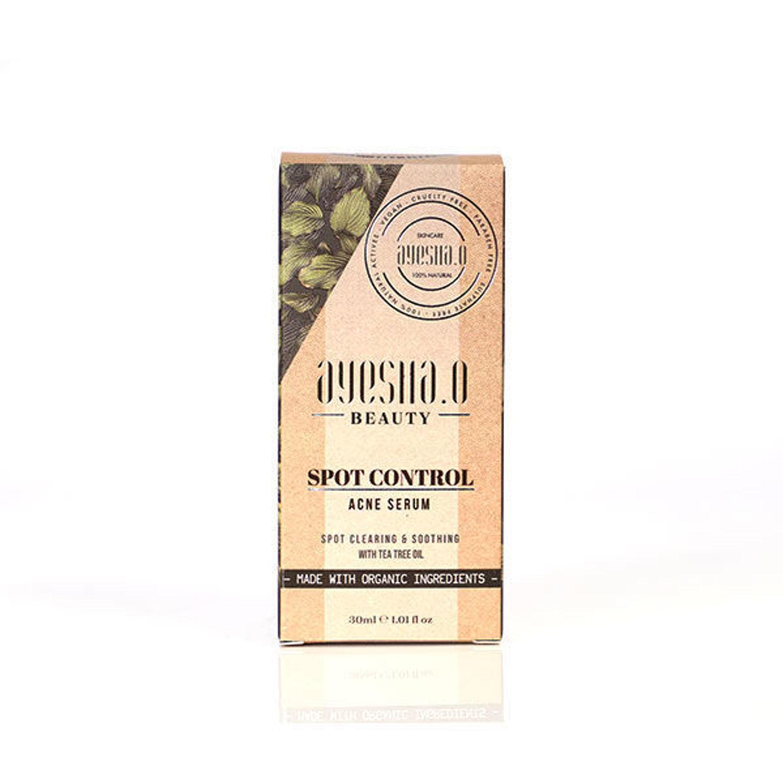 AO - SPOT CONTROL Acne Serum