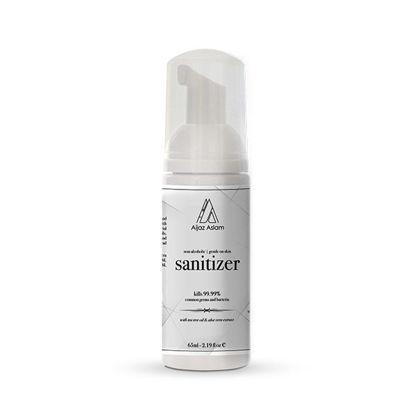 Aijaz Aslam Moisturizing Hand Sanitizer - alcohol free