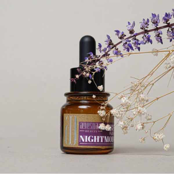 AO - NIGHT MODE Night Serum