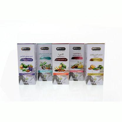 Hemani Herbal Oils