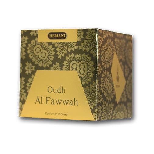 Oudh Fawwah