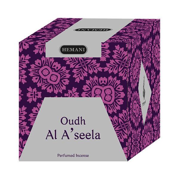 Oudh Al A-seela