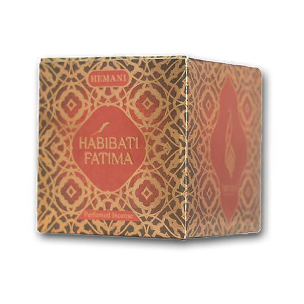 Habibati Fatima