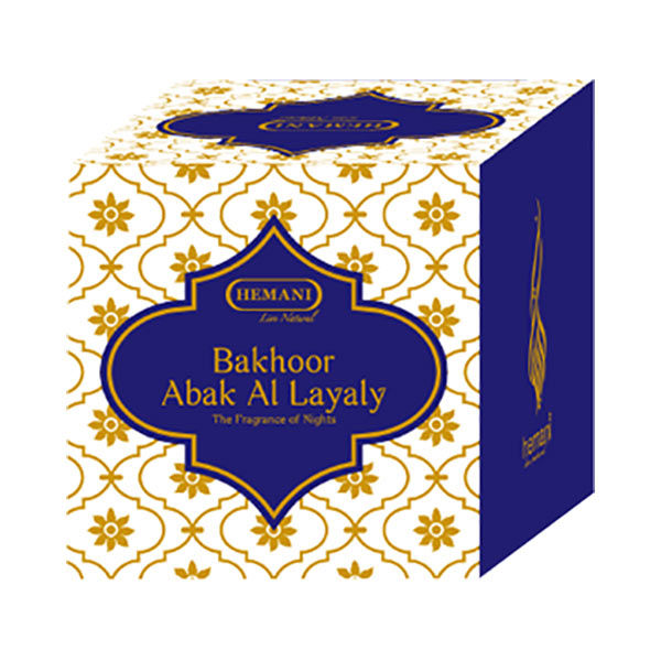 Abak Al Layaly Bakhoor