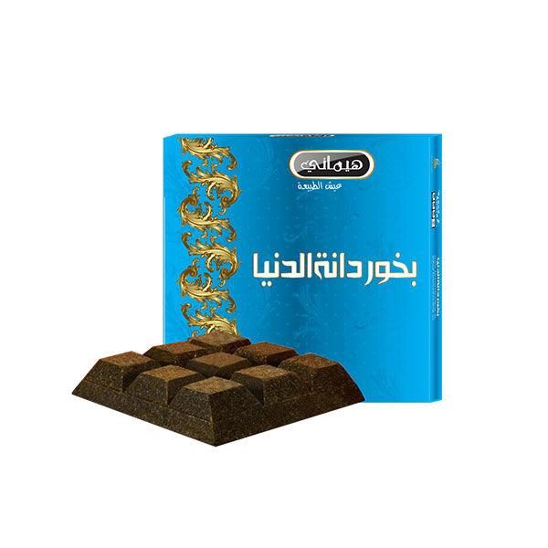 Danat Al Duniya Bakhoor (chocolate)