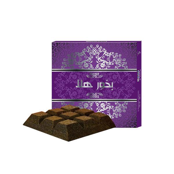 Hala Bakhoor (chocolate)
