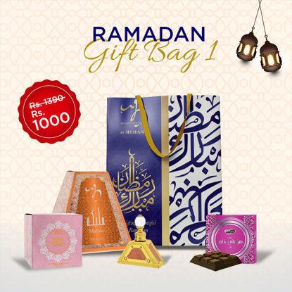 WB Ramadan Gift Bag