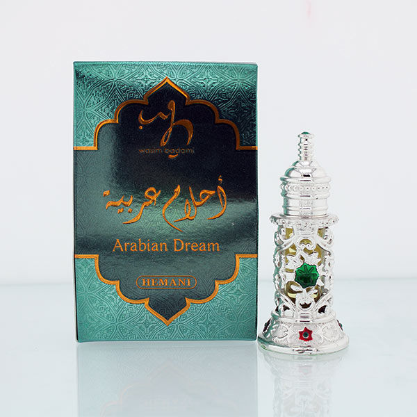 Arabian Dream Attar 10ml
