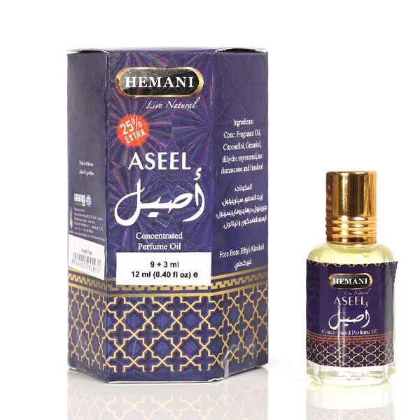 Attar Aseel