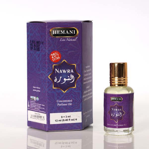 Attar Nawra