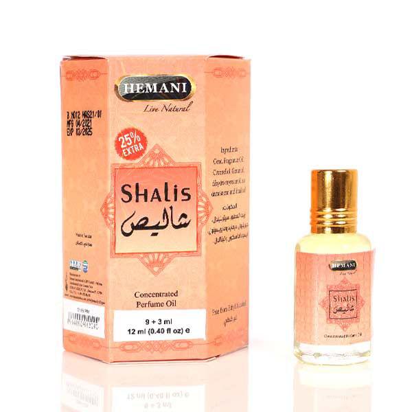 Attar Shalis